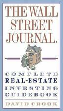 The Wall Street Journal. Complete Real-Estate Investing Guidebook by David...