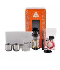IJOY Limitless XL RTA Tank ** STAINLESS STEEL For Clouds Vape Tank