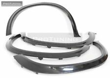 BMW X5 E70 AERO arches trim extension spoiler flares BodyKit wide aerodynamic xm