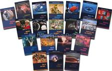 NEW Moody Science Classics 19 DVD SET Creation Bible Video Series Homeschool