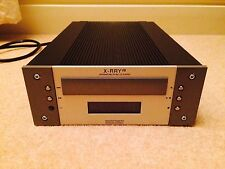Musical Fidelity X-Ray V8 CD Player. Boxed!