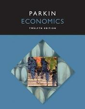 Economics (12th Edition) by Parkin, Michael