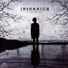 "Insomnium ""Across the Dark"" CD melodic death metal nuovo"