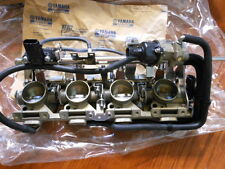 Yamaha FX140 FX1100 Throttle Body Intake Manifold Fuel Injector 90891-40596-00