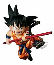 DRAGON BALL Z GOKU KID SCULTURES 2 METALLIC Ver. LIMITED FIGURE. PRE-ORDER