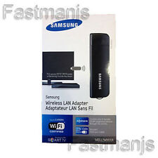 Samsung WIS12ABGNX TV Wireless USB 2.0 Wi-Fi LAN Adapter Dongle LinkStick