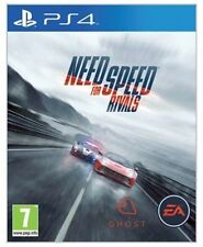 NEED FOR SPEED: rivali (SONY PLAYSTATION 4, 2013) PS4