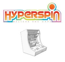 HYPERSPIN TUTORIALS & ARCADE DIY PLANS  **UPDATED FOR 2016**