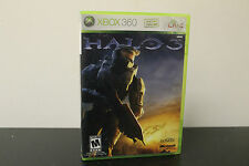 Halo 3  (Xbox 360, 2007) *Tested / Complete