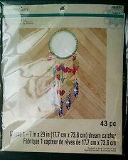 Recollections Boho Dream Catcher kit 43 Pc