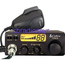 Cobra 19DX 40 CANALES CB Radio AM/FM