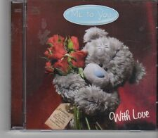 (FX443) Me To You With Love, 43 tracks 2CDs - 2011 CD