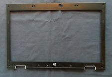 HP Compaq Elitebook 8540p 8540w Displayrahmen Bezel 595748-001