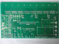 EGP1000W Pure Sine Wave Inverter Power Board