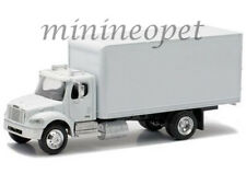 NEW RAY SS-16003 FREIGHTLINER SEMI TRUCK M2 BOX 1/43 ALL WHITE
