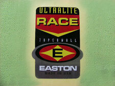 Easton Stickers Decals Bicycle Road Mountain Bike Racing Taper wall XC Enduro