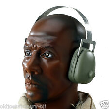 "Dragon Models Tactical Ear Muffs for 12"" Action Figures 1:6 Scale (1226e1)"