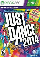 Just Dance 2014 - Xbox 360 Game