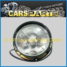 H4 Headlights - LADA Niva 1700, 1900 (Diesel) Pair Complete With Bulbs