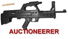 NEW IN BOX! MUZZELITE BULLPUP RIFLE STOCK *PLUS* for Ruger 1022; 2012 REDESIGN
