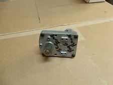 Seebrug Juke Box Parts