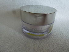 BIOCURA NACHT CREME-NIGHT CREAM+ PREMIUM PLUS ANTI AGING MIT PROTEINEN 50ml!!!