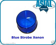 VS12 Blue Light Strobe XENON Alarm system