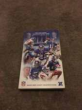 2006 FOOTBALL NEW YORK GIANTS Information GUIDE  704 PAGES