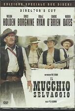 Il mucchio selvaggio (1969) 2 DVD