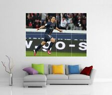 Zlatan ibrahimovic GIANT WALL XL ART PHOTO PRINT POSTER J10