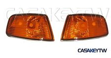 1990 1991 JDM HONDA CRX CR-X Amber CORNER LIGHTS