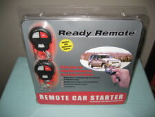 READY REMOTE CAR STARTER 23926 - AUTOMATIC,FUEL-INJECTED VEHICLES-MADE USA-NEW