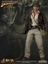 Hot Toys DX05 Raiders of the Lost Ark 1/6 Scale Indiana Jones Collectible Figure