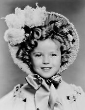 SHIRLEY TEMPLE 8X10 PHOTO ST44