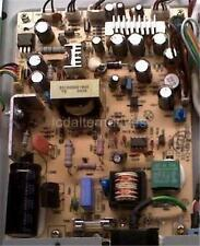 Repair Kit, ELO ET1527L-8SWC-1, LCD, Capacitors Only, Not the Entire Board.
