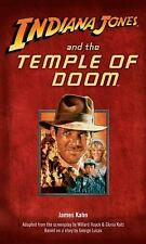 Indiana Jones and the Temple of Doom-ExLibrary