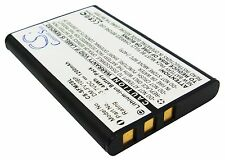 Li-ion Battery for JNC DM-FV10BP Multimedia SSF-M20 Govideo PVP4040 DM-Tech DM-A