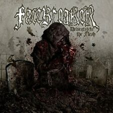 FACEBREAKER - PVC Sticker - Cover: Dedicated To The Flesh