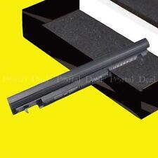 Battery for Asus A46 A56 K46CM K46CB K56CA S46C S56CA U48 S505 A41-K56 A42-K56