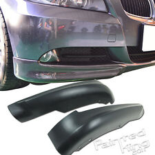 --06 08 BMW 3 SERIES E90 SEDAN SALOON OE FRONT SPLITTER 330i