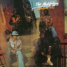 It's Rough Out Here by Modulations (CD, Nov-2012, Funky Town Grooves)