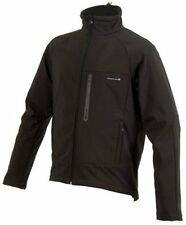 New Endura Fusion Cycling Biking Jacket Waterproof Softshell MTB Cold Mens XL