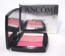 Lancome Blush Subtil Palette 3 Colour Powder Blush ~ 02 ~ .158 oz. ~ BNIB
