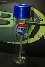 Pepsi Perfect Mexico Back to the Future Bottle PLASE READ BLEMISH #26