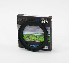 Hitech Filters 100 72mm Standard Adapter Ring. Brand New Stock