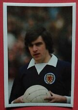 Leaf 100 Years Of Soccer Stars Sticker Peter Lorimer Leeds United Scotland