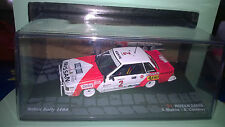 PASSIONE RALLY - NISSAN 240RS - Safari Rally 1984 - 1:43