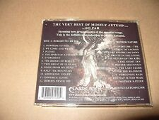 Mostly Autumn - Catch The Spirit (2003) 2 cd Excellent + Condition