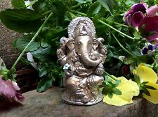 Beautifully Detailed Ganesha Statue For The Home Or Garden. Exclusive To  Sius
