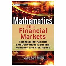 Mathematics of the Financial Markets: Financial Instruments and Derivatives Mode